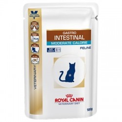 Royal Canin Gastro Intestinal Moderate Calorie Veterinary Diet Natvoer