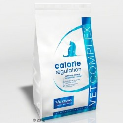Virbac Vetcomplex Feline Calorie Regulation Kattenvoer