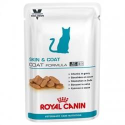 Royal Canin Adult Skin & Coat Vet Care Nutrition Kattenvoer