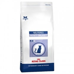 Royal Canin Neutered Satiety Balance Vet Care Nutrition