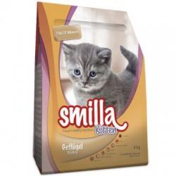 Smilla Kitten Kattenvoer - 4 kg