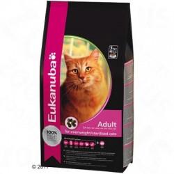 Eukanuba Sterilised / Weight Control Adult Kattenvoer