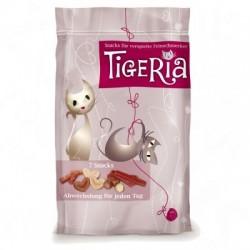 Tigeria 7 Snacks - Snacks voor iedere dag - 3 x 35 g