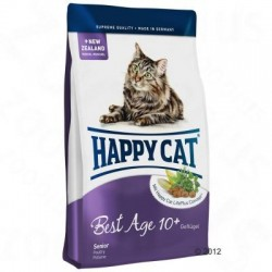 Happy Cat Supreme Best Age 10+ Kattenvoer