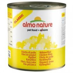 Almo Nature Classic Kattenvoer 6 x 280 g