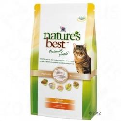 Hill's Nature's Best Feline Adult Kip Kattenvoer