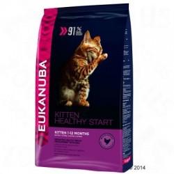 Eukanuba Healthy Start Kitten Kattenvoer