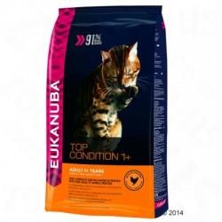Eukanuba Top Condition 1+ Adult Kattenvoer