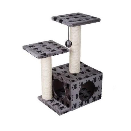 krabpaal trixie valencia katten. Black Bedroom Furniture Sets. Home Design Ideas