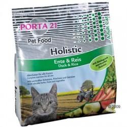 Porta 21 Holistic Cat Eend & Rijst Kattenvoer