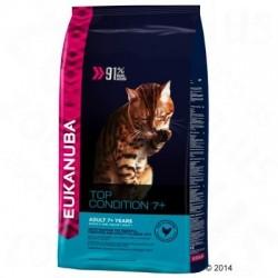 Eukanuba Top Condition 7+ Mature/Senior Kattenvoer