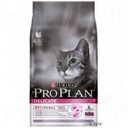 Pro Plan Delicate Rijk aan Kalkoen Kattenvoer