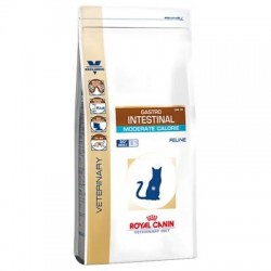 Royal Canin Gastro Intestinal Moderate Calorie Veterinary Diet Droogvoer