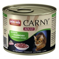 Animonda Carny Adult Kattenvoer 6 x 200 g