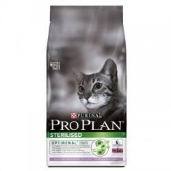 Pro Plan Sterilised rijk aan kalkoen kattenvoer