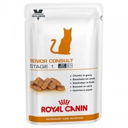 Royal Canin Neutered Senior Stage 1 Vet Care Nutrition