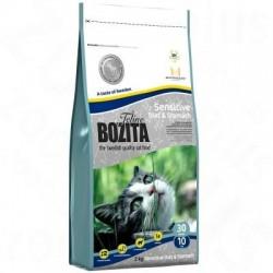 Bozita Feline Diet & Stomach Sensitive Kattenvoer