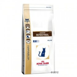 Royal Canin Gastro Intestinal Veterinary Diet Droogvoer
