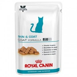 Royal Canin Adult Skin & Coat Vet Care Nutrition Kattenvoer