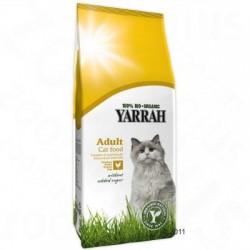 Yarrah Bio met kip Kattenvoer