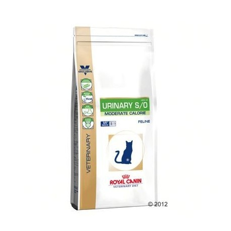 Royal Canin Urinary S/O Moderate Calorie Veterinary Diet Droogvoer