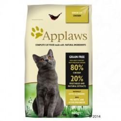 Applaws Senior Kattenvoer