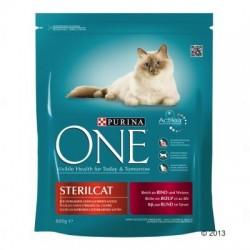 Purina ONE Sterilcat Kattenvoer