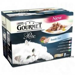 Gourmet Perle 12 x 85 g Kattenvoer