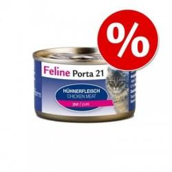Feline Porta 21 kattenvoer 12 x 90 g