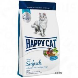Happy Cat La Cuisine Zeevis Kattenvoer