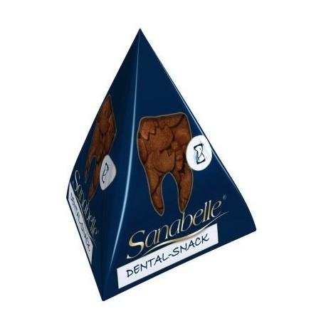 Sanabelle Dental Snack in piramide 12 x 20 g