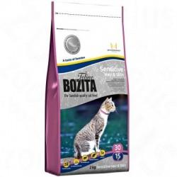 Bozita Feline Hair & Skin Sensitive Kattenvoer