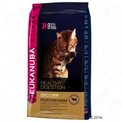 Eukanuba Healthy Digestion Adult Kattenvoer