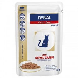 Royal Canin Renal Veterinary Diet Kattenvoer