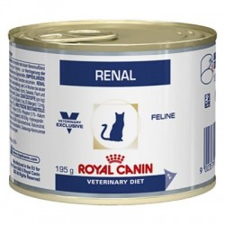 Royal Canin Renal Kip Veterinary Diet Kattenvoer
