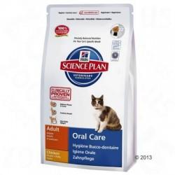 Hill's Feline Oral Care Adult Kattenvoer