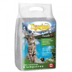 Tigerino Canada Kattenbakvulling Babypoedergeur