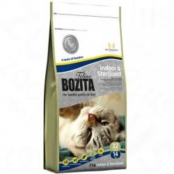 Bozita Feline Indoor & Sterilised Kattenvoer