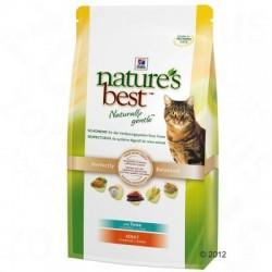 Hill's Nature's Best Feline Adult Tonijn Kattenvoer