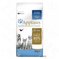 Applaws voor Kittens Kattenvoer
