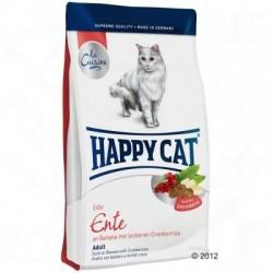 Happy Cat La Cuisine Eend Kattenvoer