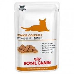 Royal Canin Neutered Senior Stage 2 Kattenvoer