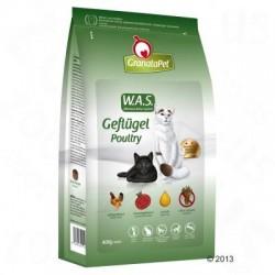 Granatapet Adult Gevogelte Kattenvoer