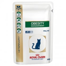 Royal Canin Obesity Management Veterinary Diet Kattenvoer
