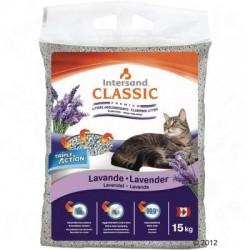 Extreme Classic Kattenbakzand met Lavendelgeur