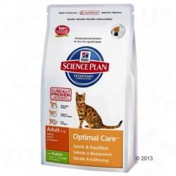 Hill's Feline Adult Konijn Kattenvoer